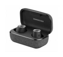 Sennheiser MOMENTUM True Wireless 2 Earbuds - Black Headphones In-ear