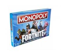 Hasbro Monopoly: Fortnite Edition Board Game Economic simulation Children & adults