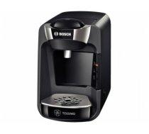 Bosch TAS3202 coffee maker Pod coffee machine 0.8 L Semi-auto