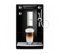 Melitta E957-101 Countertop Espresso machine 1.2 L
