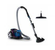 Philips PowerPro Compact FC9333/09 vacuum 650 W Cylinder vacuum Dry Bagless 1.5 L