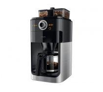 Philips Grind & Brew HD7769/00 coffee maker Drip coffee maker 1.2 L Semi-auto