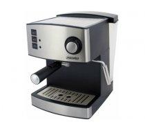 Mesko MS 4403 coffee maker Countertop Espresso machine 1.6 L Semi-auto