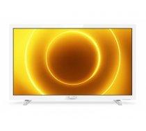 "Philips 5500 series 24PFS5535/12 TV 61 cm (24"") Full HD White"