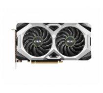 MSI GeForce RTX 2060 VENTUS GP OC NVIDIA 6 GB GDDR6