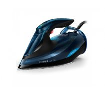 Philips Iron GC5039/30 OptimalTemp 3000W 75g/min 260g IONIC steam mode SteamGlide Advanced soleplate Safety Auto Off quick calc release purple 3m cord, damaged box GC5039/30?/DAMAGE