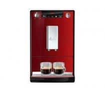 Melitta E950-104 Caffeo Solo red espresso