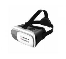 ESPERANZA EMV300 -GLASSES 3D VR VIRTUAL REALITY 360 degress for smartphones 3.5' EMV300 - 5901299926406