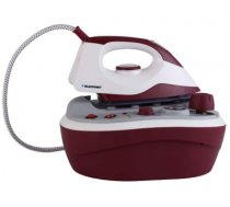 Blaupunkt SSB-501 steam ironing station 2200 W 1.2 L Ceramic soleplate Brown,White