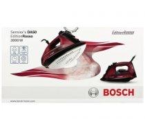 Bosch TDA503011P Dry & Steam iron Black,Red 3100 W