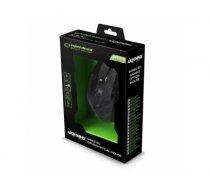 Mouse Esperanza Lightning EGM211R (Optical; 2400 DPI; black color