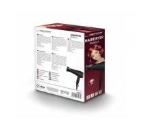 Dryer for hair Esperanza Pamela EBH004K (2200W; black color)