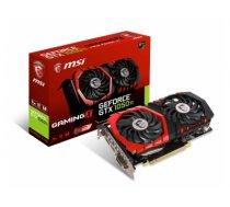 MSI Karta graficzna GeForce GTX 1050 TI Gaming X 4GB DDR5 128BIT DVI-D/HDMI/DP