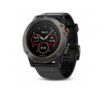 Garmin fenix 5X Sapphire - GPS/GLONASS-Uhr - Wandern, Fahrrad, Golf, Laufen, Schwimmen 1.2