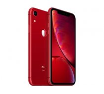 Apple iPhone XR 4G 64GB red  MRY62/A