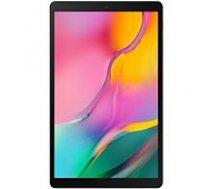 """Samsung Galaxy Tab A (2019) 10.1"""" 32GB SM-T510 Gold (SM-T510NZDDSEB) planšetdators"""