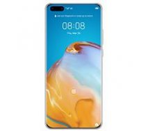 Huawei P40 Pro 5G 256GB Silver Frost (Without Google Services) mobilais telefons