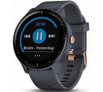 Garmin Vivoactive 3 Music Granite Blue viedā aproce