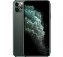 Apple iPhone 11 Pro Max 64GB Midnight Green mobilais telefons