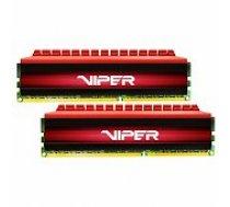 Patriot VIPER 4 DDR4 8GB 3000MHz PV48G300C6K operatīvā atmiņa