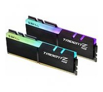 G.skill Trident Z RGB 16GB DDR4 3000MHZ DIMM F4-3000C16D-16GTZR operatīvā atmiņa