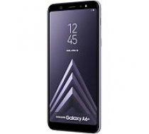 Samsung A605F Galaxy A6+ (2018) Lavender mobilais telefons