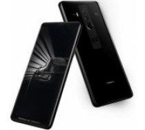 Huawei Mate 10 Porsche Design 256GB Black mobilais telefons