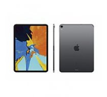 "Apple iPad Pro 11"" Wi-Fi 256GB Space Grey MTXQ2HC/ A planšetdators"