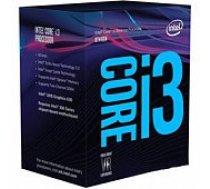 Intel Core i3-8100 BX80684I38100SR3N5 procesors