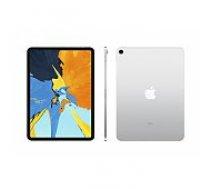 """Apple iPad Pro 11"""" Wi-Fi+Cellular 512GB Silver MU1M2HC/ A planšetdators"""