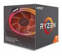 AMD Ryzen 7 2700X YD270XBGAFBOX procesors