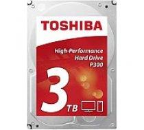 Toshiba 3TB 7200RPM SATAIII 64MB HDWD130UZSVA cietais disks HDD
