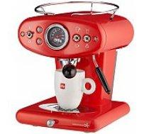 Illy X1 Rosso 60249 kafijas automāts