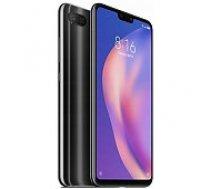 Xiaomi Mi 8 Lite 128GB Midnight Black mobilais telefons