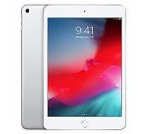 Apple iPad Mini 5 Wi-Fi 64GB Silver MUQX2HC/ A planšetdators