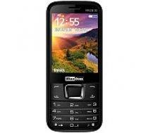 Maxcom Classic MM238 Black mobilais telefons