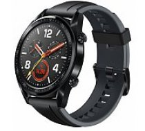 Huawei Watch GT Black viedā aproce