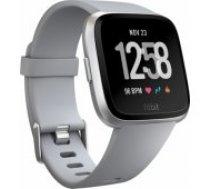 Fitbit Versa Gray/ Silver Aluminum viedā aproce