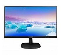 """Philips 223V7QHAB/ 00 21.5"""" LED 16:9 monitors"""