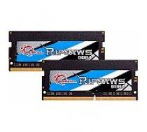 G.skill Ripjaws 16GB F4-3000C16D-16GRS DDR4 operatīvā atmiņa