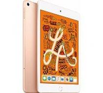 Apple iPad Mini 5 Wi-Fi+Cellular 64GB Gold MUX72HC/ A planšetdators