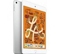 Apple iPad Mini 5 Wi-Fi+Cellular 64GB Silver MUX62HC/ A planšetdators