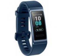 Huawei Band 3 Pro Blue viedā aproce