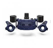 HTC VIVE PRO Starter Kit virtuālās realitātes sistēma