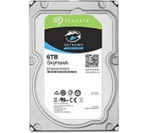 Seagate 6TB 72000RPM SATAIII 256MB ST6000VX0023 cietais disks HDD