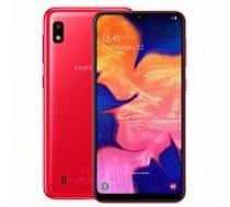 Samsung A105F Galaxy A10 Red mobilais telefons