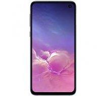 Samsung G970F Galaxy S10e 128GB Prism Black mobilais telefons