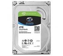Seagate ST4000VX007 SkyHawk Surveillance 4 TB cietais disks HDD