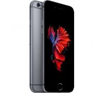 Apple iPhone 6s 128GB Space Gray mobilais telefons