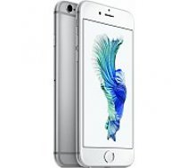 Apple iPhone 6s 32GB Silver mobilais telefons